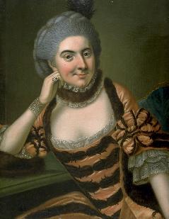 Herzogin Anna Amalie