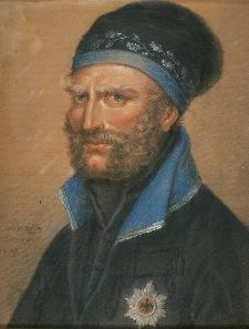 Herzog Friedrich Wilhelm