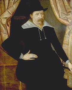 Heinrich Julius