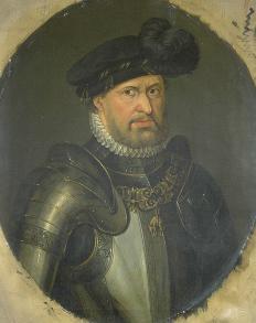 Heinrich der J�ngere