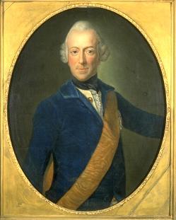Herzog Karl Wilhelm Ferdinand