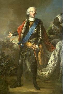 Herzog Karl I.