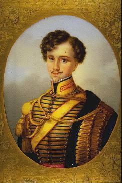 Herzog Karl II.