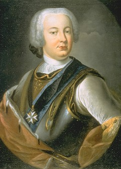 Herzog Ludwig Ernst