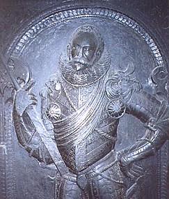 Herzog Phillip II.